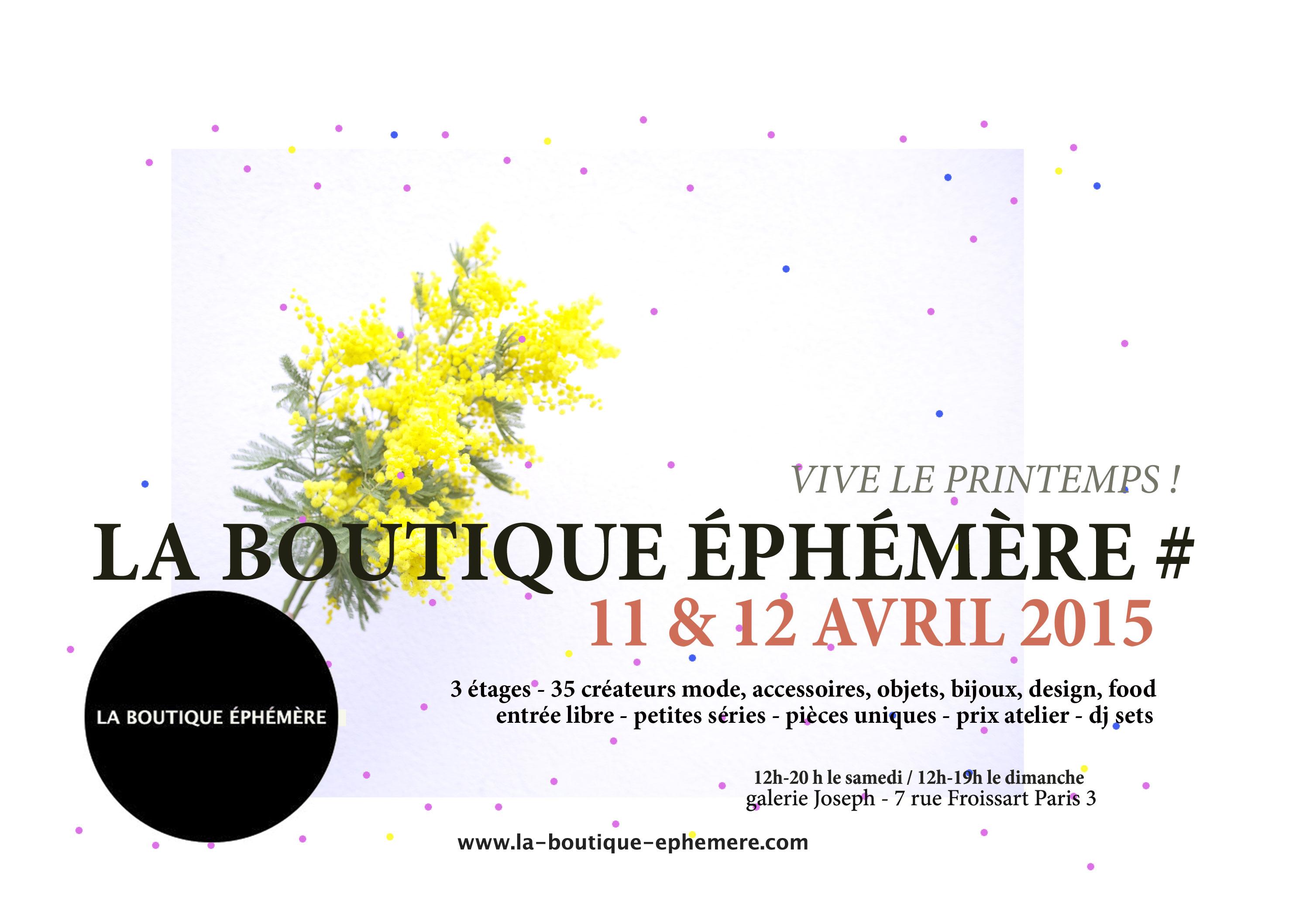 Bien-aimé La Boutique Ephémère # | 2015 ZN92