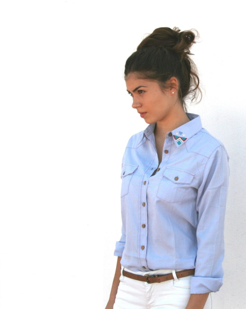 chemise COCO