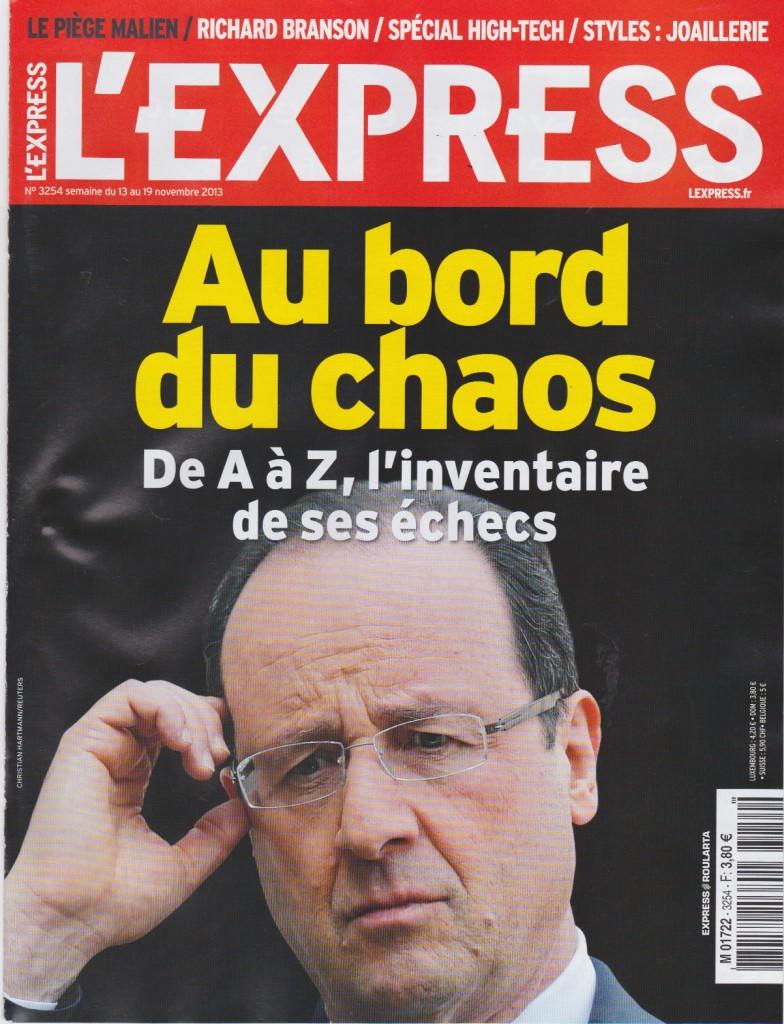 express couv